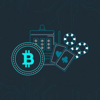 Bitcoin casino online 2020