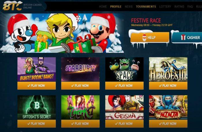 Bitstarz casino 20 giri gratuiti