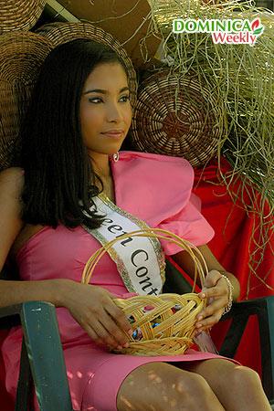 Dominica Carib organisation  News