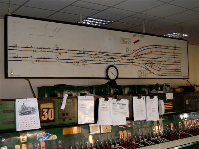 THE 8D ASSOCIATION  The Liverpool to Manchester LNWR