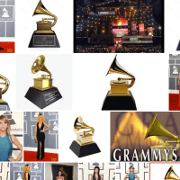 #GrammyAwards Winners List / Taylor Cleans House