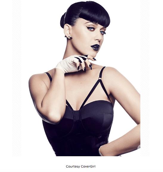 #KatyKatMatte #CoverGirl New Makeup Line
