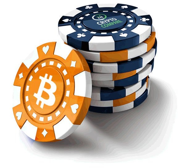Diamond line bitcoin slot