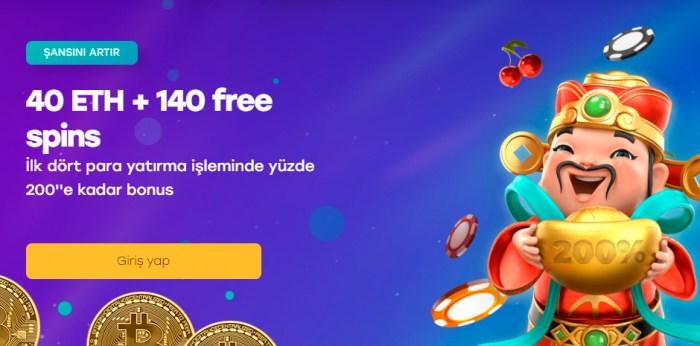 Eğlenmek için oynamak için ücretsiz las vegas bitcoin yuvaları