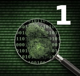 Bitcoin address forensics