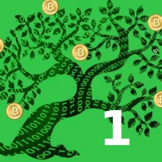 bitcoin tree