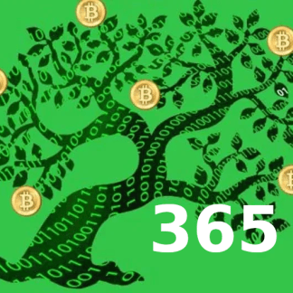 bitcoin address tree