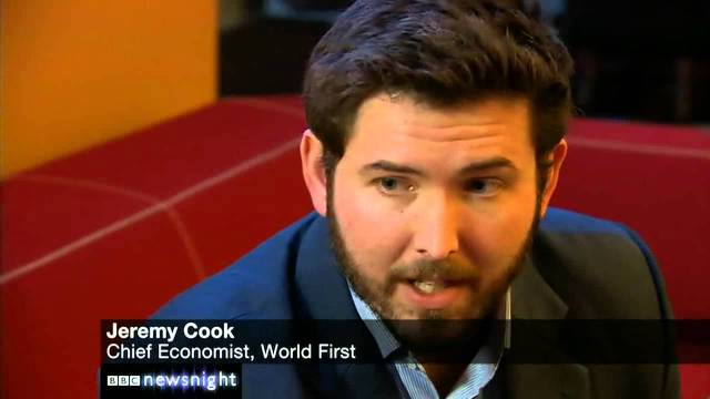 Bitcoin on Newsnight (18 Dec 2013)