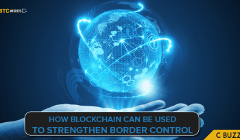 Use of Blockchain to Strengthen Border Control