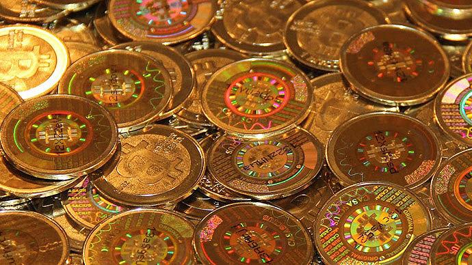 Bitcoin starts to grow up with a quasi peg