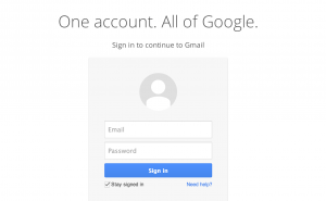 Coinbase aims to become the Gmail of bitcoin