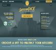 New SatoshiDICE owner launches Tribute game