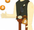 Mobile Vikings: the First Cellular Network to Accept Bitcoin