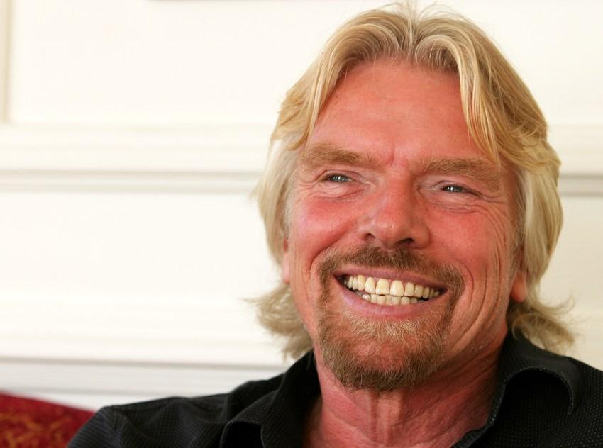 Richard Branson: 6 Bitcoin Customers Confirmed for Virgin Galactic Space Filght
