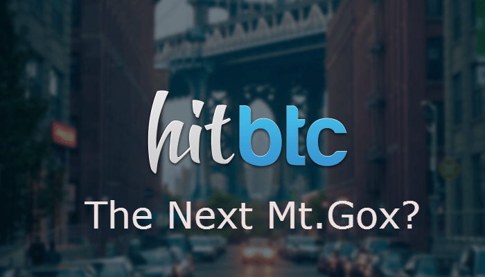HitBTC Bitcoin Trading Platform – The Next Mt.Gox?