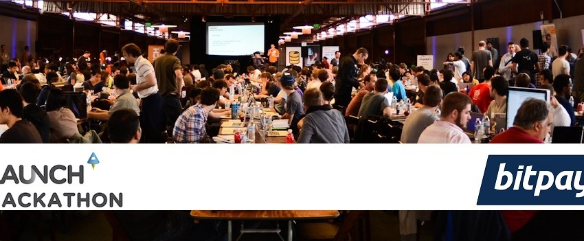 BitPay Announces Premier Sponsorship of LAUNCH Hackathon