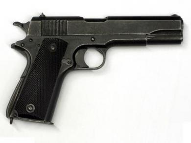 BitPay Dumps Texas Gun Retailer