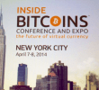 Inside Bitcoins NYC Day 2 Showcases A Maturing, Legitimate Industry
