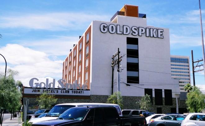 Las Vegas Gold Spike Takes a Shot at Bitcoin