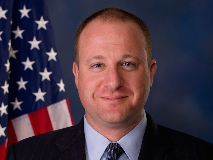 Jared Polis: I Will Protect Bitcoin in US Congress