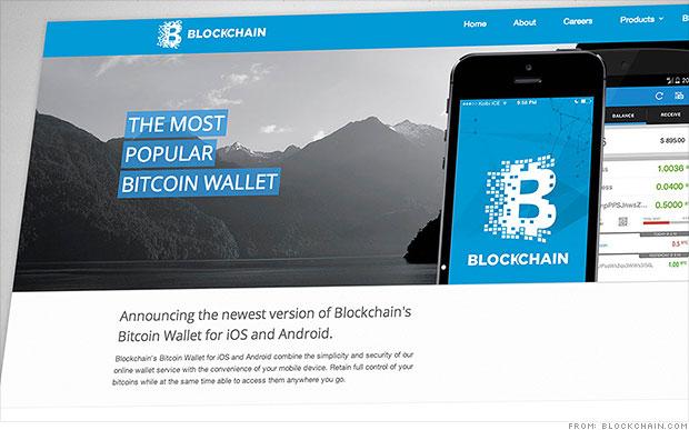 Apple's App Store reintegrates Blockchain's Bitcoin app