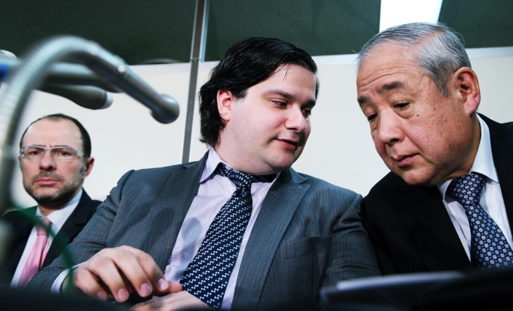The MtGox Scandal Continues: Hackers Only Stole 1%