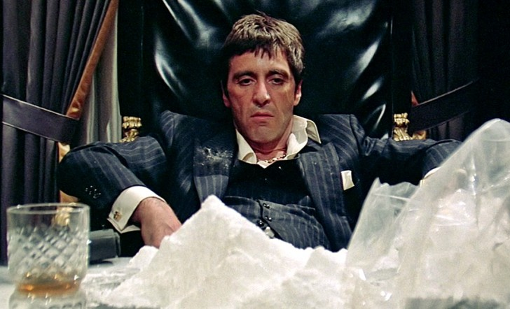 Cocaine Dealers Suffering as Bitcoin Price Falls