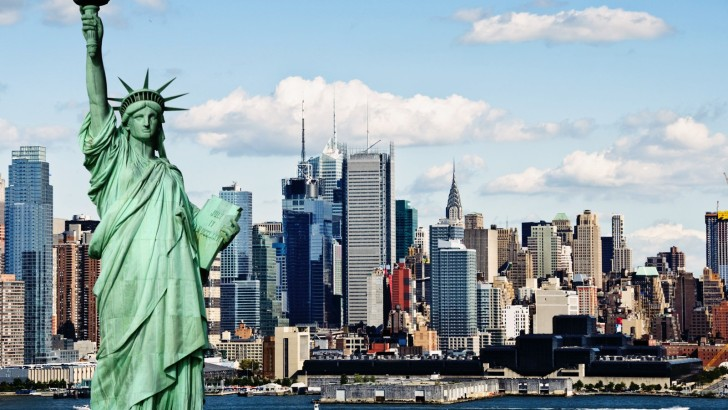 Bitstamp Stays in New York Despite BitLicense Exodus