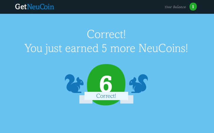 BREAKING: NeuCoin is Released Into the Wild