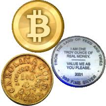 You can now easily buy bitcoins with gold or silver at…