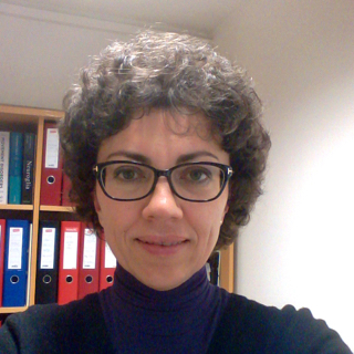 Nadia Stefanova, Ph.D., University of Innsbruck