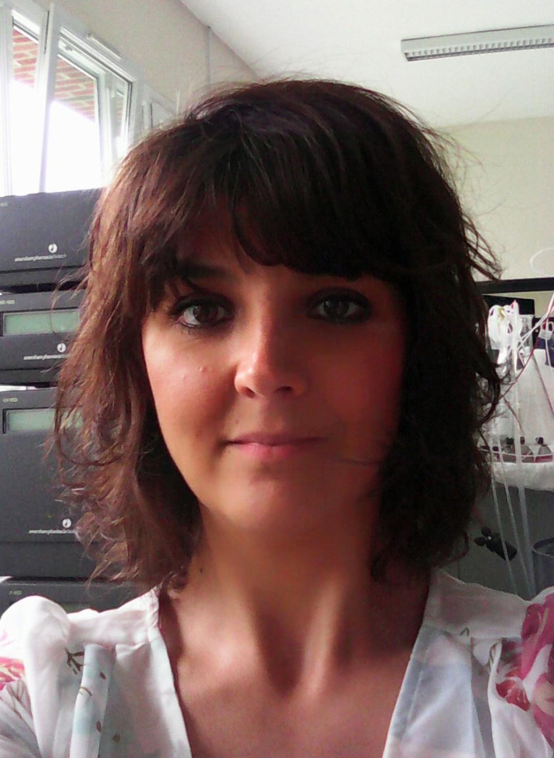 Caroline Smet-Nocca, Ph.D., Université Lille-Nord de France, Lille, France