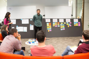 Creating Innovation Ideation-event