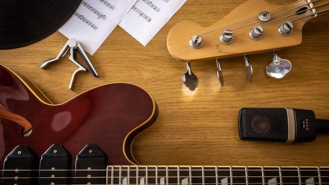 BTEC Extended Diploma in Music Verona Italia