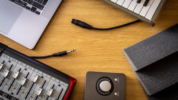Corso di diploma BTEC Music Production Technology