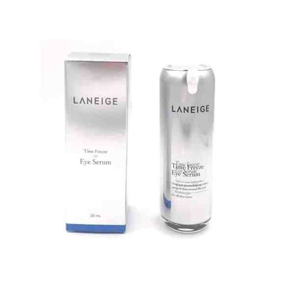 33884 - LANEIGE Time Freeze Eye Serum, suitable For All Skin Types
