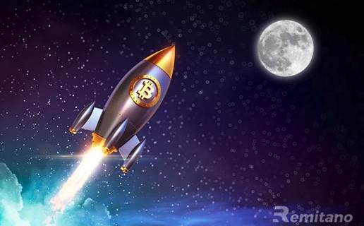 Bitcoin price to be one million