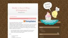 Birdie's Sweet Blog