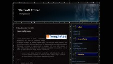 Warcraft Frozen