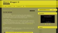 JQuery Blogger II