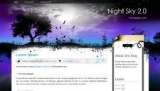 Night Sky 2.0