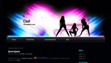 Club Theme