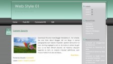 Web Style 01