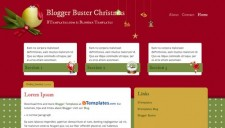 Blogger Buster Christmas