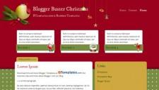Blogger Buster Christmas