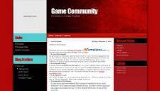 Game Community