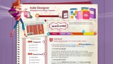 Indie Designer