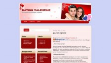 Dating Valentine