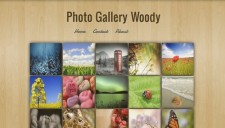 Photo Gallery Woody