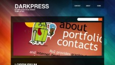 Darkpress